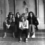 Led Zeppelin Foto af  Capital Art