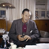 Walt Disney Photo by  Capital Art