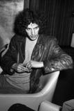 Jimi Hendrix Photo by  Capital Art