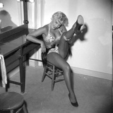 Barbara Nichols Photo by  Capital Art