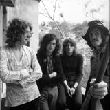 Led Zeppelin Photo af  Capital Art