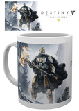 Destiny - Rise of Iron Mug Tazza