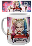 Suicide Squad - Good Night Mug Mug
