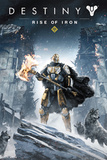 Destiny- Rise of Iron Posters