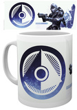 Halo 5 - Osiris Mug Tazza