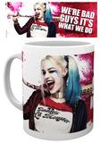 Suicide Squad - Harley Wink Mug Mug