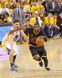 2016 NBA Finals - Game Seven Photographie par Bruce Yeung