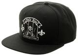 Suicide Squad- Belle Reve Crest Snapback Hat
