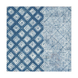 Maki Tile II Prints by Kathrine Lovell