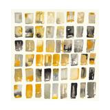 City Windows I Prints by Shirley Novak