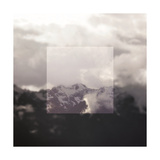 Framed Landscape IV Prints by Laura Marshall