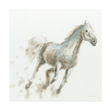 Stallion I Premium Giclee Print by James Wiens