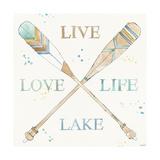 Lakehouse V Plakater af Anne Tavoletti