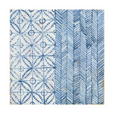 Maki Tile VII Prints by Kathrine Lovell