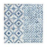 Maki Tile V Print by Kathrine Lovell