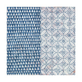 Maki Tile IV Prints by Kathrine Lovell