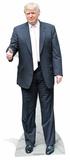 Donald Trump - Pink Tie Poutače se stojící postavou