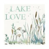 Lakehouse VI Posters af Anne Tavoletti