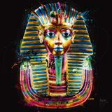 Tutanchamun Giclee Print by Patrice Murciano