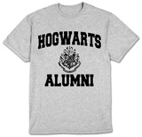 Harry Potter- Hogwarts Alumni - T-shirt