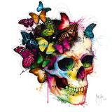 Les couleurs de l´âme II Giclée-tryk af Patrice Murciano
