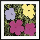 Flowers, c.1970 (Yellow) Art