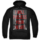 Hoodie: Suicide Squad- Enchantress Your Heart Pullover Hoodie