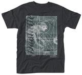 The Pixies- Doolittle Album Cover T-Shirt