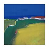 Fram at Trencom, 1999 Giclee Print by John Miller