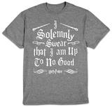 Harry Potter- Marauders Oath T-Shirts