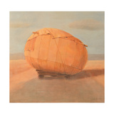 Untitled Giclee Print by Lincoln Seligman