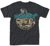 Breaking Bad- Heisenberg's Desert Tours Shirt