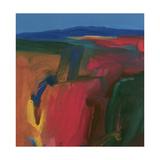 Landscape IV, 1999 Giclee Print by John Miller