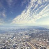 Los Angeles Photographic Print by  peshkov