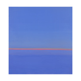 May Horizon, 1999 Giclee Print by John Miller