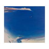 Midsummer Bay Giclee Print by John Miller