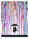 Days Gone By (HD Print) Plakat autor Marc Allante