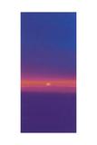 Sunrise Giclee Print by John Miller