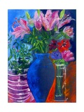 Untitled Giclee Print by Hilary Rosen