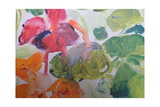 Untitled Giclee Print by Claudia Hutchins-Puechavy