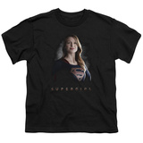 Youth: Supergirl- Fearless Heroine Shirts