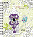 Reflections Coloring Book Book