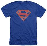 Supergirl- Classic Emblem T-shirts