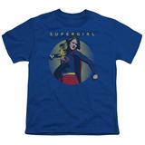 Youth: Supergirl- Indisputable Determination Shirt