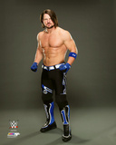 A.J. Styles 2016 Posed Photo