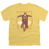 Youth: Supergril- Gate Crashing T-Shirt
