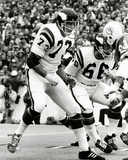 Ron Yary Super Bowl VIII 1974 Action Photo