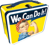 Smithsonian - Rosie the Riveter Lunch Box Lunch Box