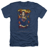 Supergirl- Humble Strength T-shirts