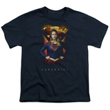 Youth: Supergirl- Humble Strength Shirts